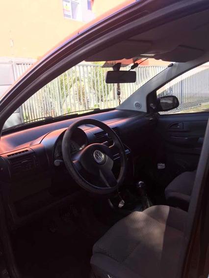 Volkswagen Fox 1.0 Plus Total Flex 5p 2008
