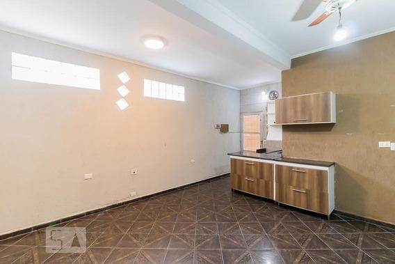 Casa Para Aluguel - Jardim Arize, 2 Quartos, 70 - 893034912