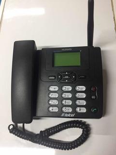 Teléfono Fijo Rural Telcel Para Casa