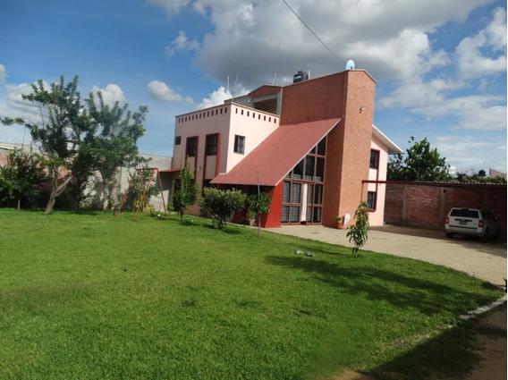 Venta De Casa En Esquipulas, Xoxo, Oaxaca