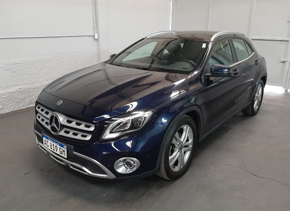 Mercedes Benz Gla 200 2018