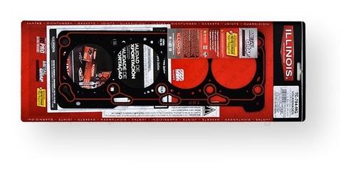 Junta T/cilindro Vw Fox Suran 1,6 Metalgraf®