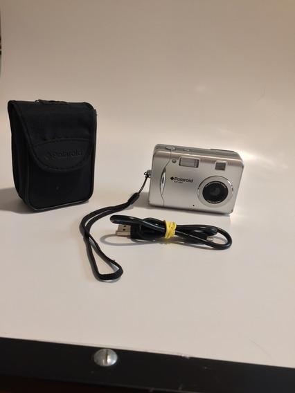 Câmera Digital Panasonic Pdc 4055 4.2 Mpx Testado E Funciona
