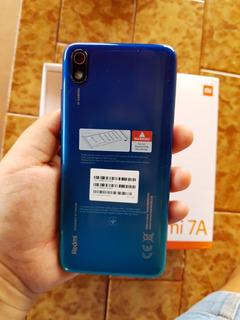 Celular Xiaome Redmi 7a