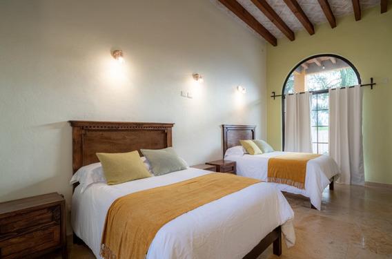 Venta De Casa En San Miguel De Allende, La Cineguita