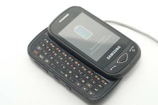 Celular Samsung Usado Necessitando Manutenção