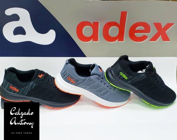 Zapatillas Fashion Sneakers Unisex Importada