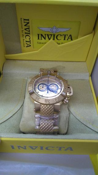 Promoção Relógio Invicta Subaqua Noma Lll Original