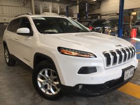 Jeep Cherokee Latitud 2015