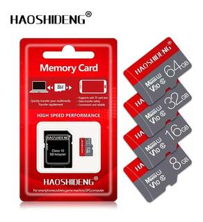 Cartão De Memória Micro Sdxo Cartão Sd 32 Gb Clase 10