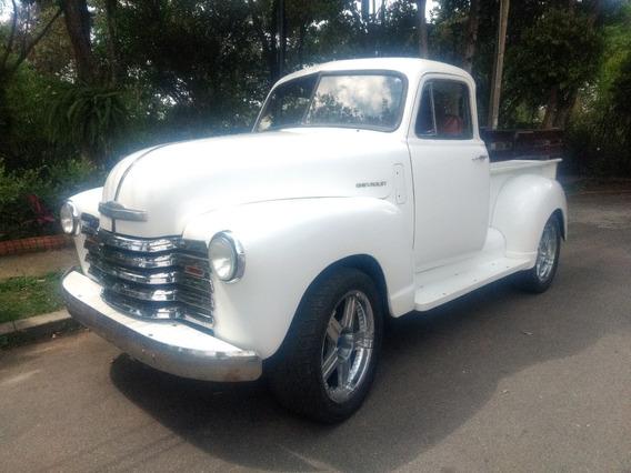 Chevrolet 1950 Pick Up 3100