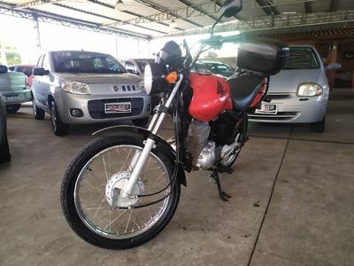 Honda Cg 125 Fan Es