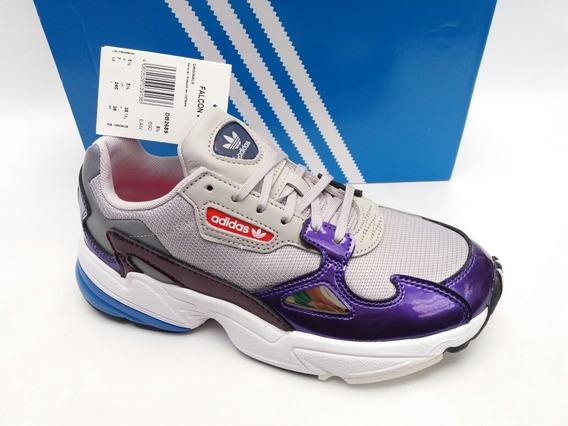Tênis adidas Originals Falcon Kylie Jenner Sneaker Original