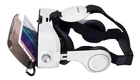 Vr Headset 3d Vr Glasses Vista 360 ° Immersive Virtual Reali