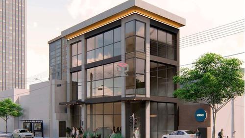 Imagem 1 de 2 de Imóvel Novo! Prédio Comercial - Bairro Jardim Para Empreendedores! - 89759