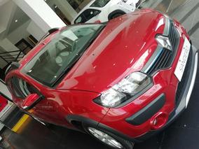 Renault -plan Adjudicado Sandero Stepway Con 24 Cts Pagas!pd