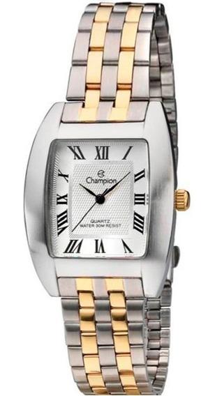 Relógio Champion Unisex Ch22117d