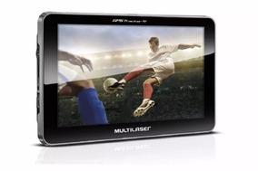 Gps Tracker Tv Touchscreen 7.0 Gp038 Multilaser