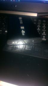 Hd 500gb + Case