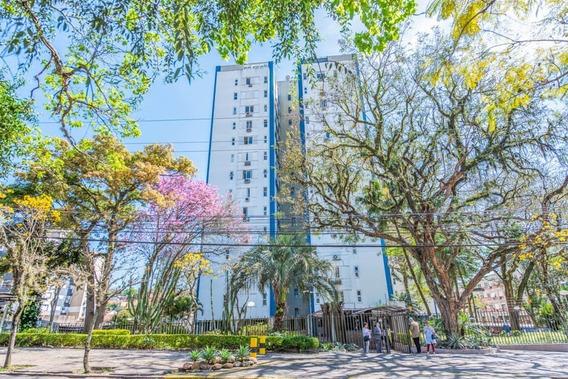 Apartamento Residencial Para Venda, Boa Vista, Porto Alegre - Ap6092. - Ap6092-inc