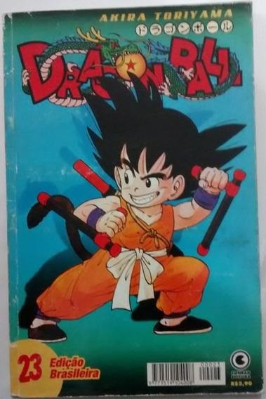 M4088 Manga Dragonball V 23 Akira Toriyama Conrad