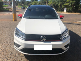 Volkswagen Saveiro 1.6 Msi Pepper Cd 8v Flex 2p Manual