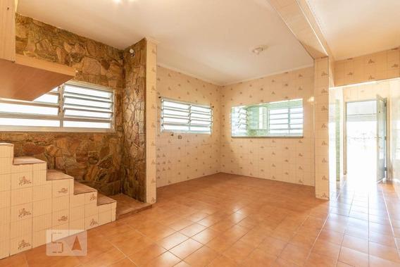 Casa Para Aluguel - Itaquera, 3 Quartos, 140 - 893093674