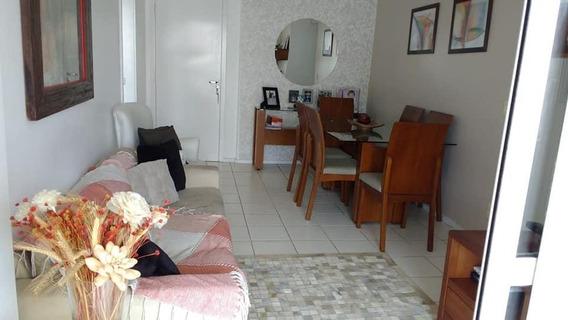 Apartamento Em Centro, São Gonçalo/rj De 81m² 3 Quartos À Venda Por R$ 380.000,00 - Ap464846