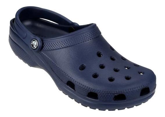 Crocs Originales Classic Navy Sku C10001n