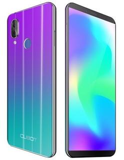 Smartphone Cubot X19 64gb 4g Dual-sim Gradient Colour C/nf