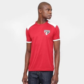 10 Camisas Originais Do São Paulo