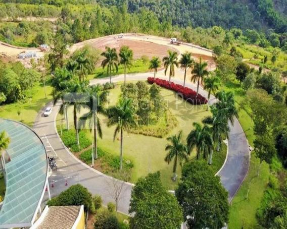 Terreno Em Condomínio Para Venda Em Santa Isabel, Condomínio Ibirapitanga - Te0149_1-1348050