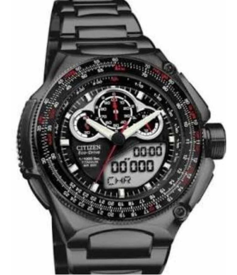 Relógio Citizen Limited Edition 521/1500 Link: