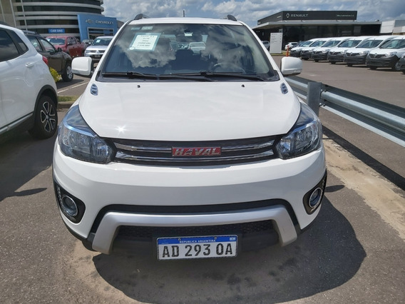 Haval H1 1.5 Elite 2018 - Car One - Ez -