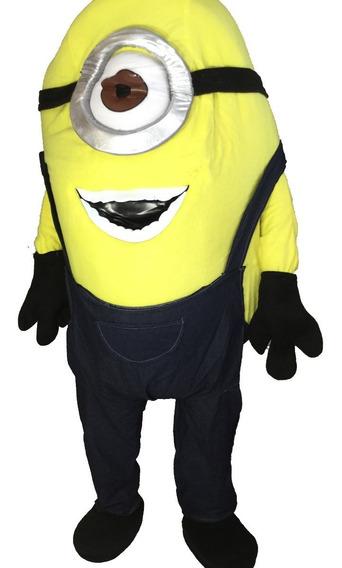 Venta Disfraz Corporeo Minion