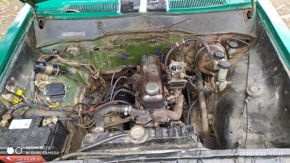 Datsun 1980 Camioneta