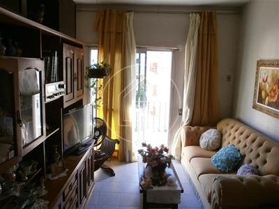 Apartamento - Ref: 815131