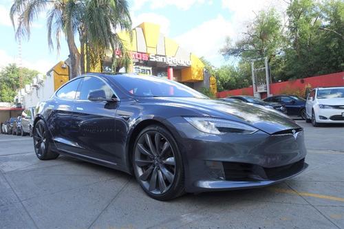 Imagen 1 de 13 de Tesla Model S 75 2017