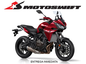 Yamaha Mt 07 Tracer 2018 0km