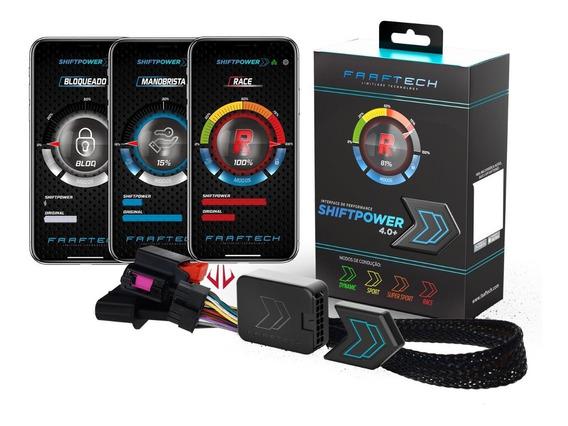 Pedal Shiftpower App Honda Civic G9 City Fit 08-14 Ft-sp19+