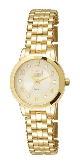Relógio Unissex Dumont - Original