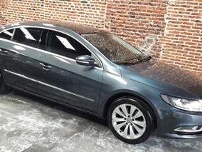 Volkswagen Passat Cc Tsi Dsg El Mas Full Nuevo