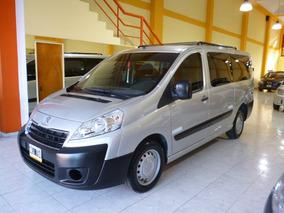 Peugeot Expert 2.0 Hdi Confort 6v 2014 Km 70580