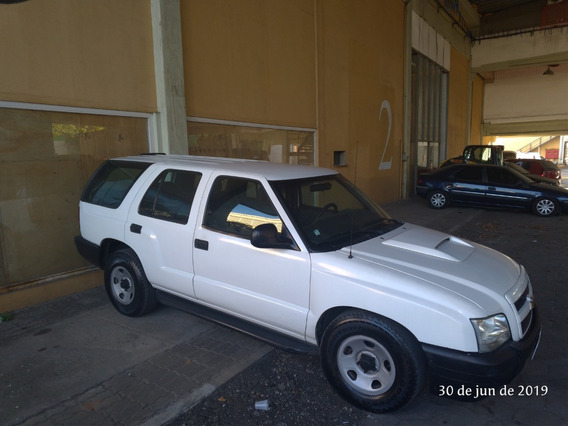 Chevrolet Blazer 2.4 Advantage Flexpower 5p
