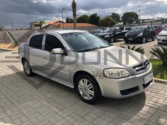 Chevrolet Astra - 2005 / 2005 2.0 Mpfi Comfort Sedan 8v Fle