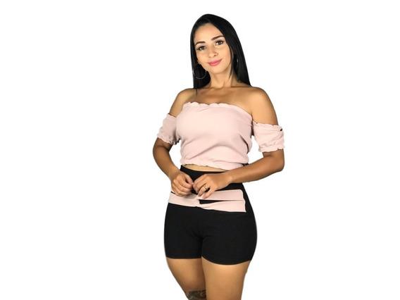 Kit 10 Peças / Conjuntos / Macaquinhos / Atacado Csi