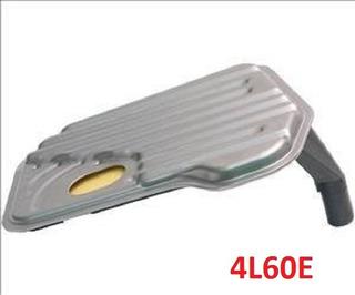 Filtro Y Empaquetadura Caja Automática Blazer Silverado