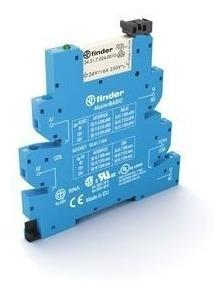 Interface Finder 391100240060 024vcc/vca Kit Com 40 Pçs