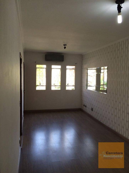 Ca1375 - Casa Com 3 Dormitórios À Venda, 90 M² Por R$ 275.000 - Cidade Salvador - Jacareí/sp - Ca1375