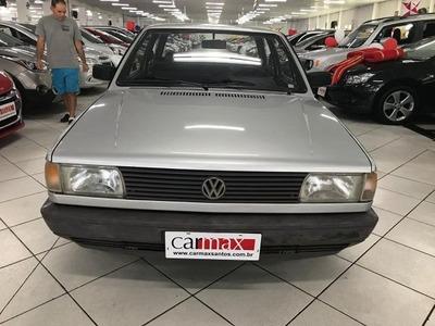 Volkswagen Voyage Cl 1.6 8v